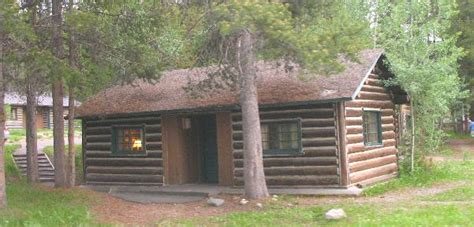 Colter Bay Cabins Tetons by Colter Bay Historic Cabin In Grand Teton National