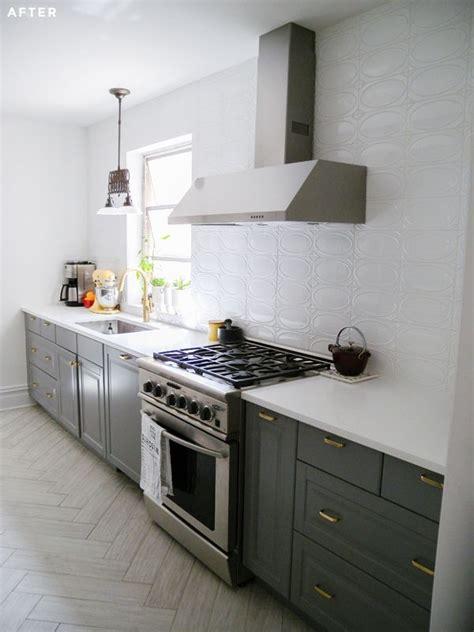 brooklyn kitchen cabinets brooklyn kitchen and bathroom renovation herringbone