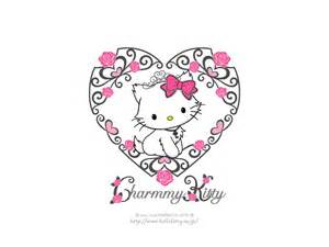 charmmy kitty sweet