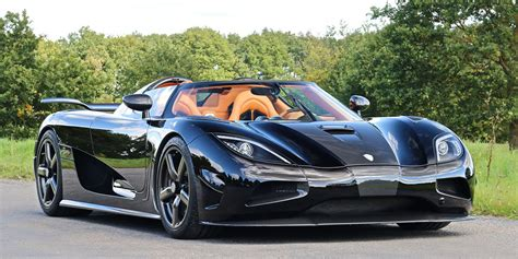 Koenigsegg Agera R Replica For Sale Last Koenigsegg Agera R For Sale