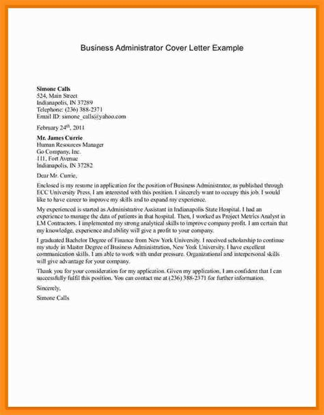 cover letter student sle cover letter exles for students 9 highschool cover