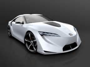 2012 Toyota Supra Fast Auto Cars Wallpaper Hd