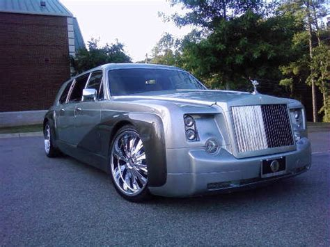 roll royce royal rolls royce phantom limo sweet face painting