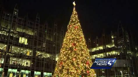 pittsburgh light up schedule pittsburgh lights decoratingspecial com