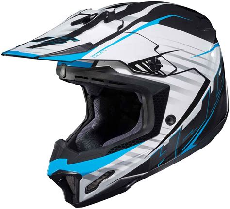 youth xs motocross helmet hjc cl x7 blaze off road motorcycle helmet xs s m l xl 2xl