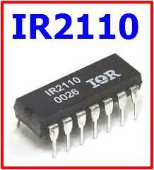 Ir2110 Ir 2110 Ir2110 Malaysia Dip 14 Pin ir2110 datasheet high and low side driver ir