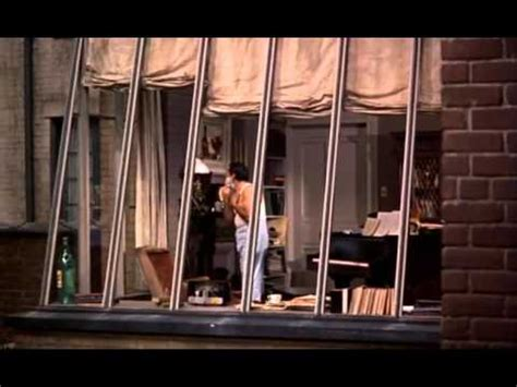 watch online rear window 1954 full movie official trailer rear window opening cinematography youtube