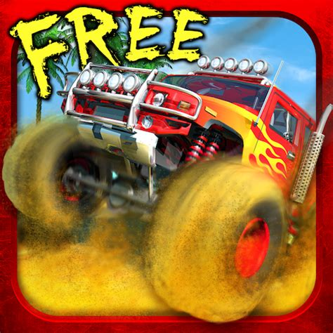 monster truck racing games play online amazon com monster truck racing free game appstore for
