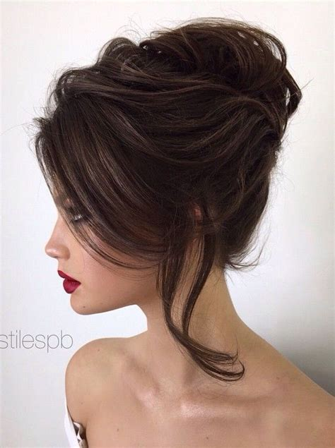 Elegante Frisuren Hochzeit by 25 Best Ideas About Wedding Hairstyles On