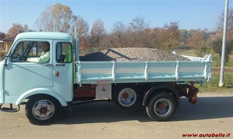 cabina om 40 vendo fiat om40 1982 224877 camion villanova d asti