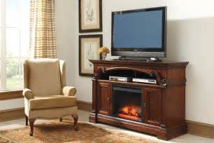 alymere lg tv stand with fireplace option w669 68