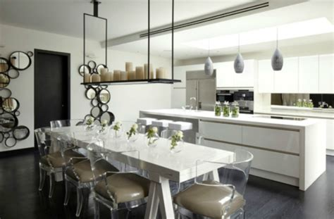hoppen kitchen interiors 10 interior design tips modern chairs by hoppen