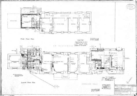 train station floor plan abergavenny monmouth road station floor plan 1956