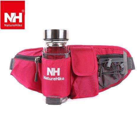 Naturehike Outdoor Belt L naturehike walking running cycling waist belt packs for smartphone key money outdoor sports