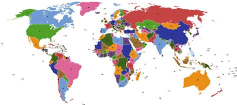 world map png 2 bestand world map political iso png