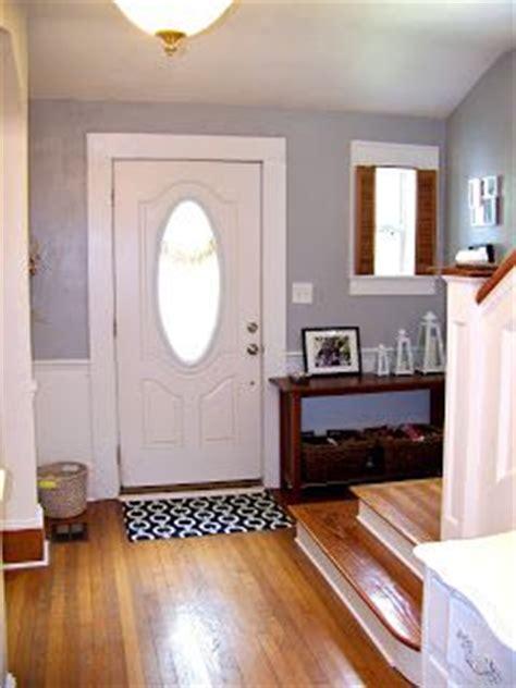 valspar hallway paint color