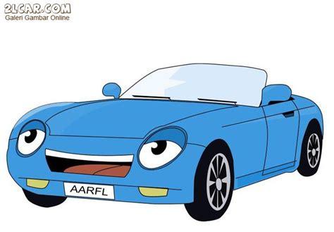 gambar wallpaper kartun bagus kartun mobil clipart best