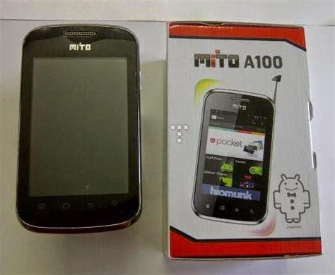 Handphone Mito 135 Paling Murahh harga dan spesifikasi hp mito android a100 november 2014 daftar harga handphone terbaru 2016