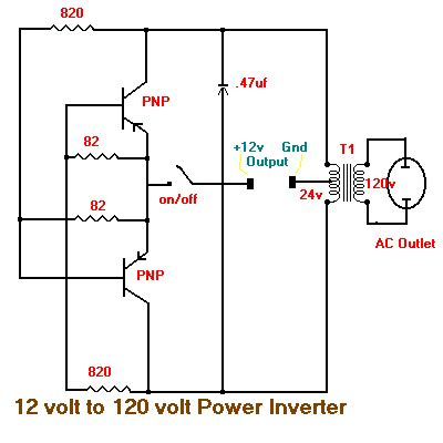 only wiring and diagram
