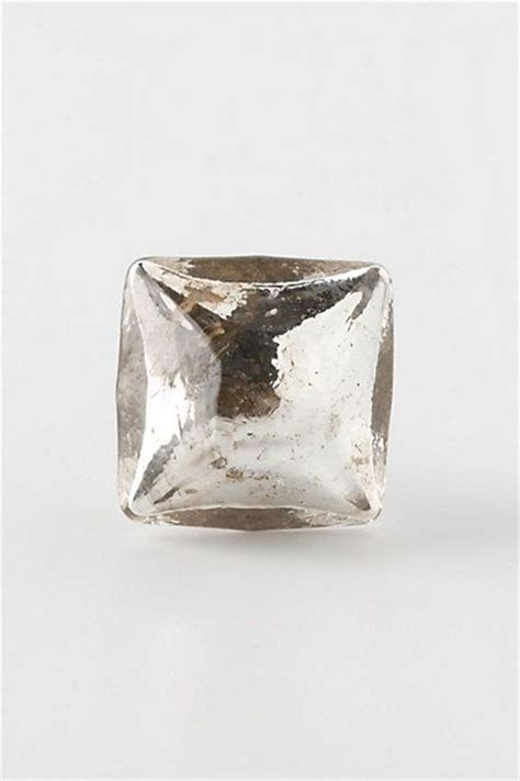 Anthropologie Glass Knobs by The World S Catalog Of Ideas