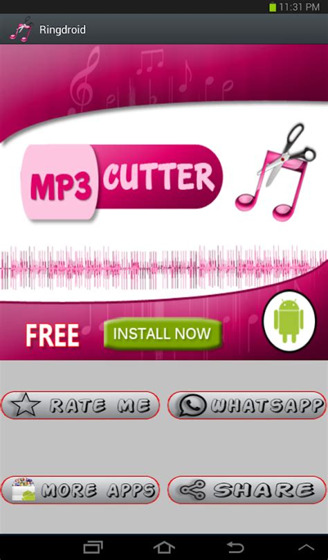 mp3 cutter download in google play mp3 music cutter android apps on google play