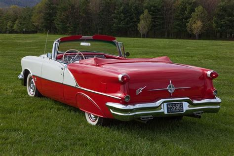 1956 oldsmobile 88 convertible 1956 oldsmobile super 88 convertible fully restored