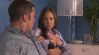 Courtney Ford #Selfies