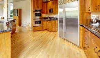 Types Of Flooring For Kitchen Kitchen Flooring Ideas Most Popular Designing Idea