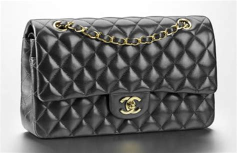 001 Chanel Be welcome chanel classic flap 001