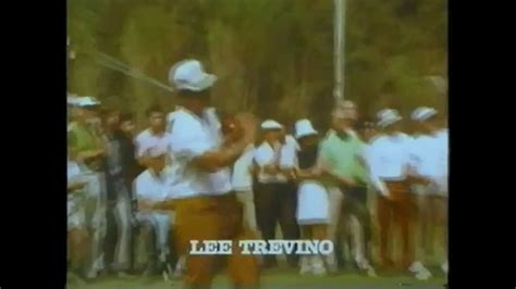swing compilation lee trevino golf swing compilation 5 youtube