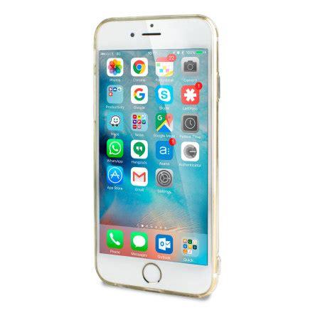 Ber Miror Iphone 6 flexishield mirror iphone 6s 6 gel gold reviews mobilezap australia