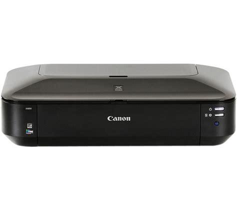 Printer Scanner A3 Canon canon pixma ix6850 wireless a3 inkjet printer deals pc world