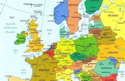 map northern europe russia estonia in europe map thefreebiedepot