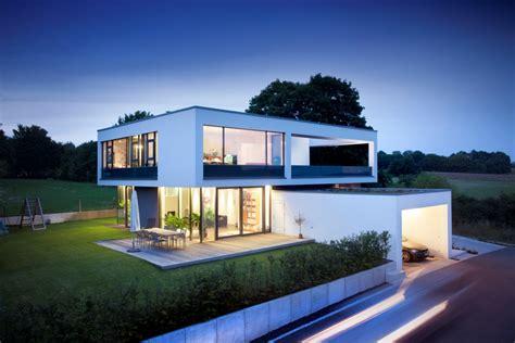 bauhaus home 214 kobauhaus mit intelligenter haustechnik