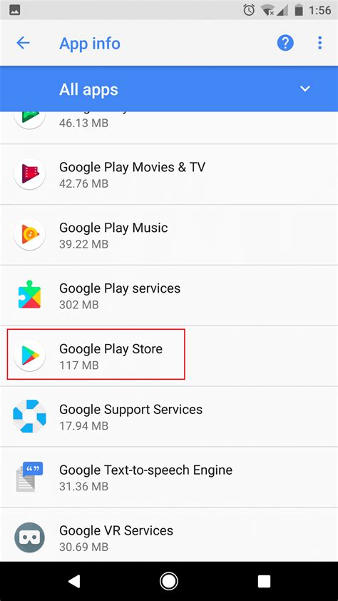 Play Store Update All How To Fix Play Store Crashes On Your Android Device