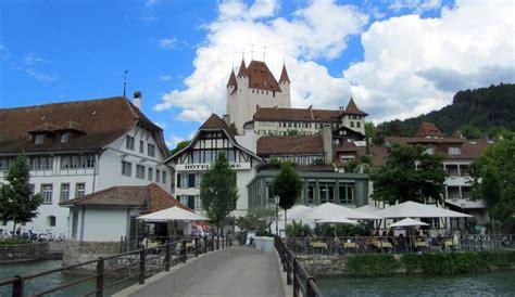 Flowers To Switzerland - where we be thun switzerland