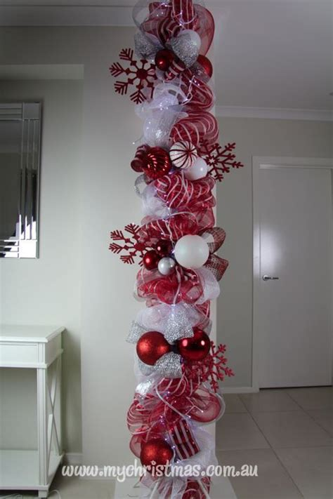 25 best ideas about deco mesh garland on pinterest mesh