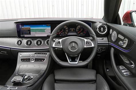 mercedes benz  class coupe review  autocar