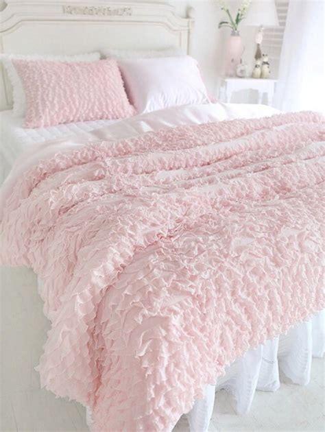 pastel pink bedding bedroom pastel pink tumblr tumblr girl image