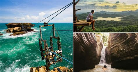 Mini 2 Di Jogja 21 tempat wisata seru di yogyakarta yang tak pernah anda bayangkan sebelumnya