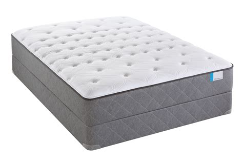 Sealy Mattress Firm by Sealy Posturepedic Keene Firm Mattress Home