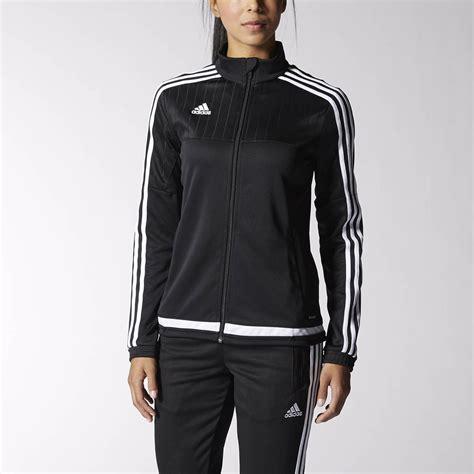 Jaket Adidas adidas tiro 15 jacket black adidas us