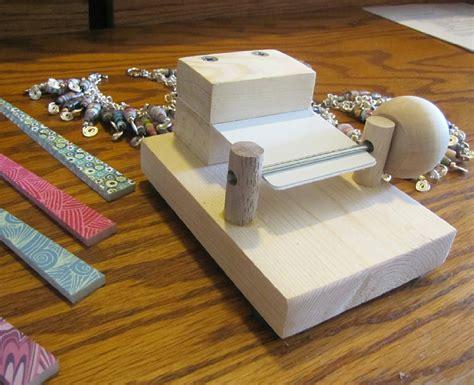 Paper Bead Machine - v3 paper bead rolling machine simple ergonomic paper bead