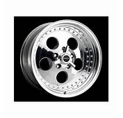 Center Line Wheels Legend Series Champ 506 Polished Wheel