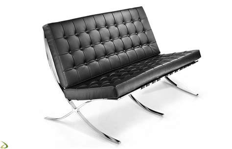 divanetto design divano design in pelle barcelona arredo design