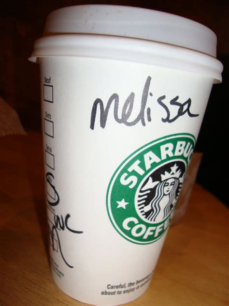 10 Ways You Know You?re Addicted to Starbucks   Lisa's Living Healthy