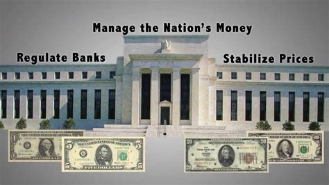 banks in the usa an exclusive look at central banking in the united states