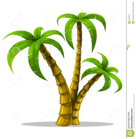 imagenes libres svg palmeras tropicales del vector aisladas en blanco im 225 genes