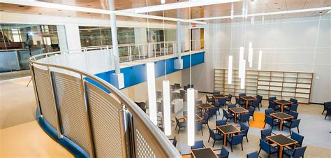 gabelli school of business lincoln center lincoln center s newest addition opens doors