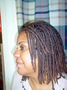 lita twist lita twists using afro coil or spring twist hair